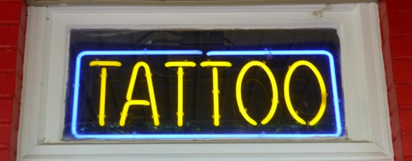 Tattoo Parlor Review Monitoring Service