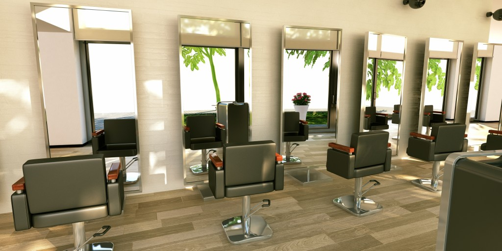 Hair Salon Review Monitoring Service