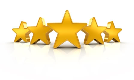 Google Star Ratings and Online Reputation Management