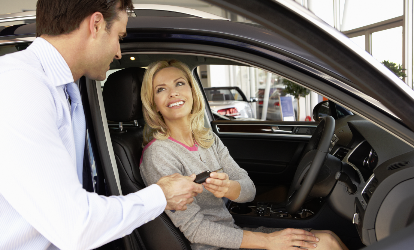 How Does Reputation Management for Car Dealers Work?