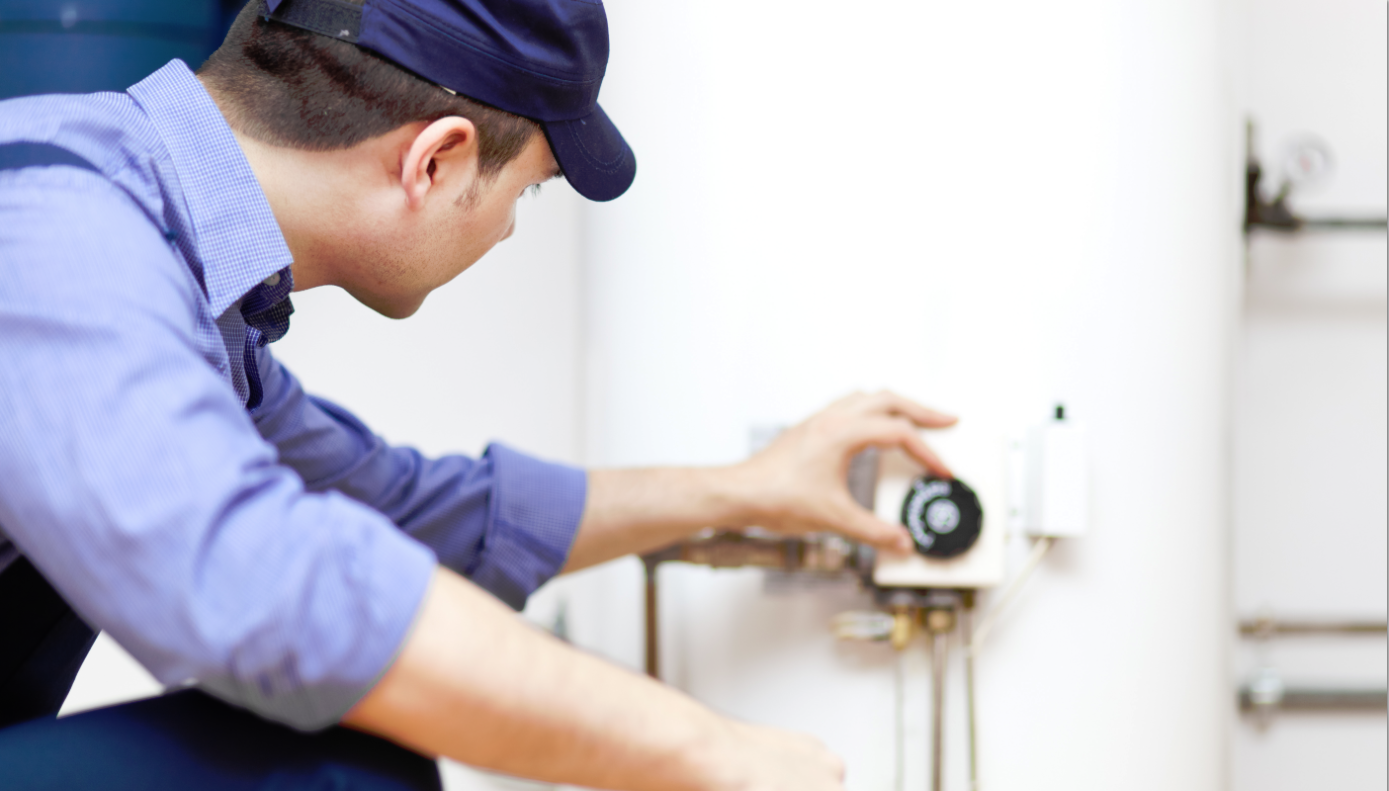 HVAC Review Monitoring Service