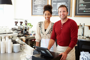 Coffee Shops and Cafe Review Monitoring Service