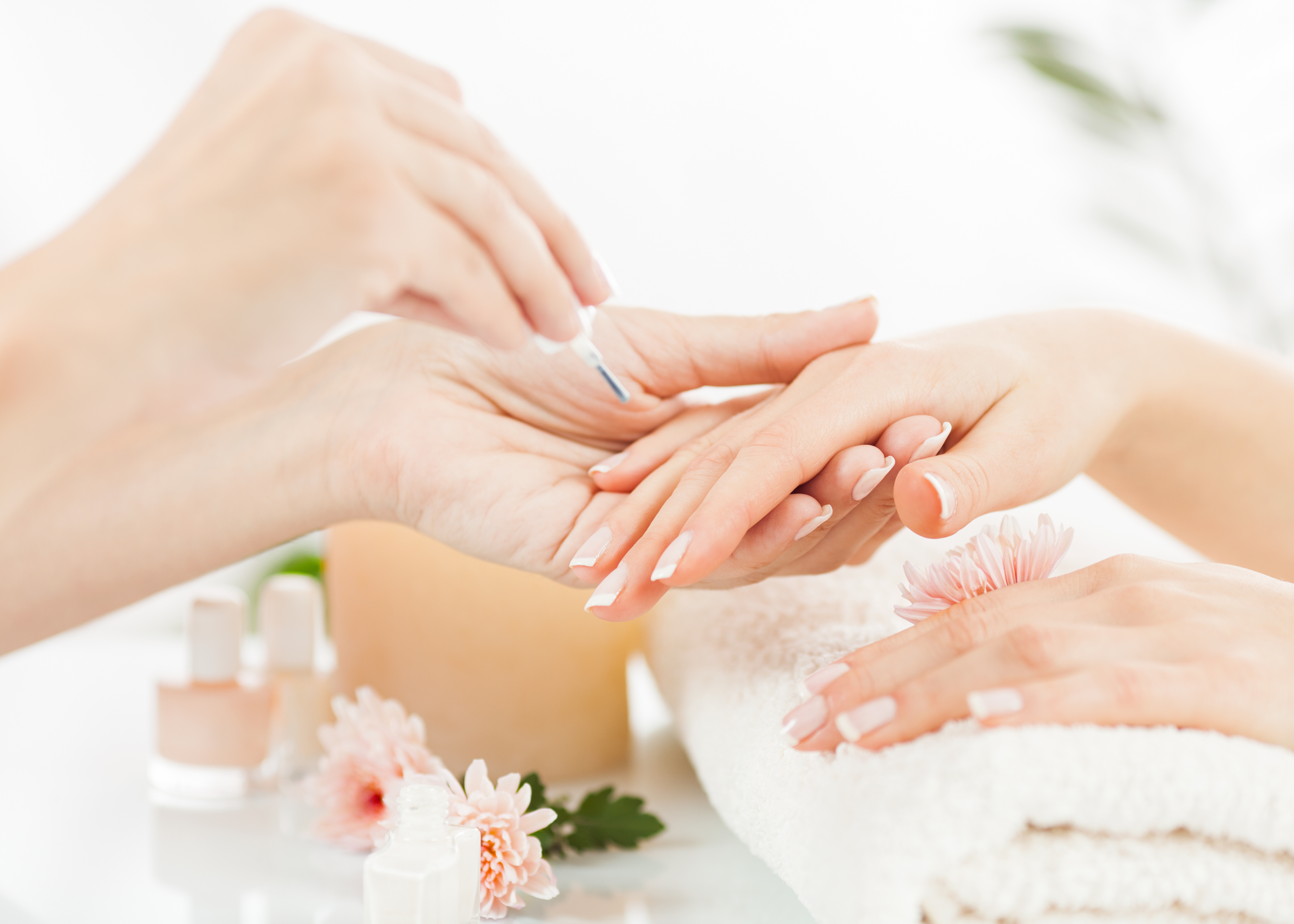 Nail Salon and Spa Review Monitoring Service