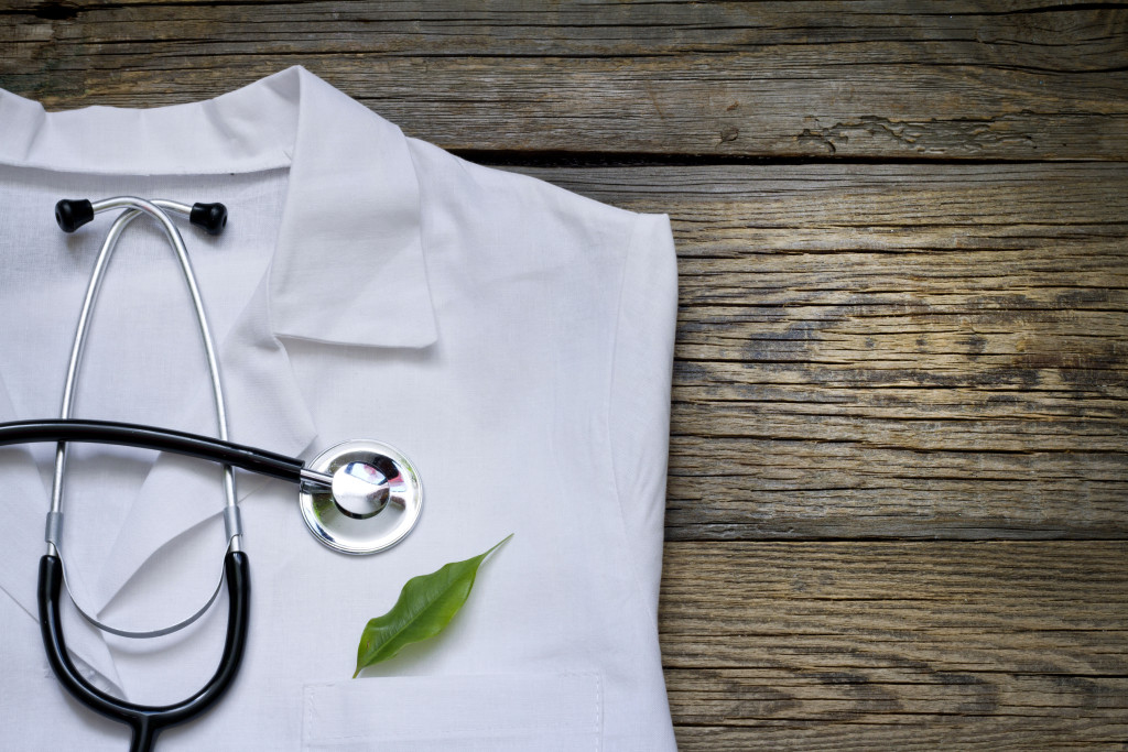 Naturopathic and Holistic Doctor Review Monitoring Service