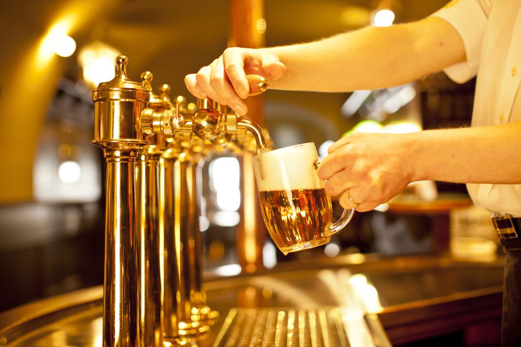 Bar Review Monitoring Service