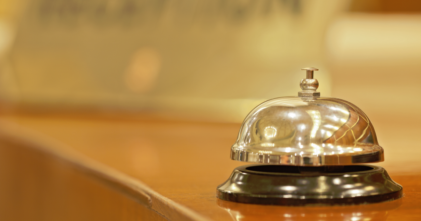 Hotel Review Monitoring Service