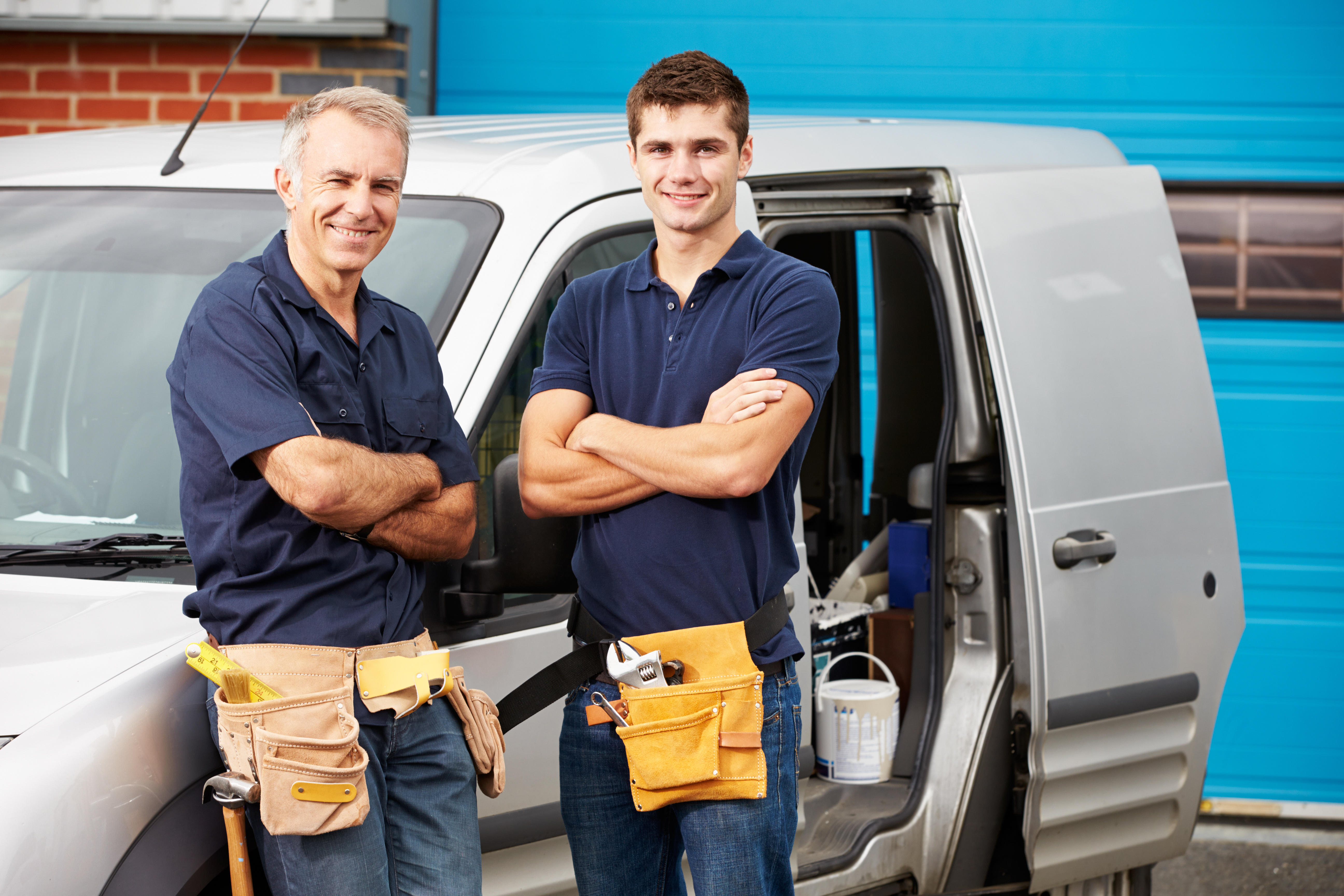 Reputation Management for Plumbers