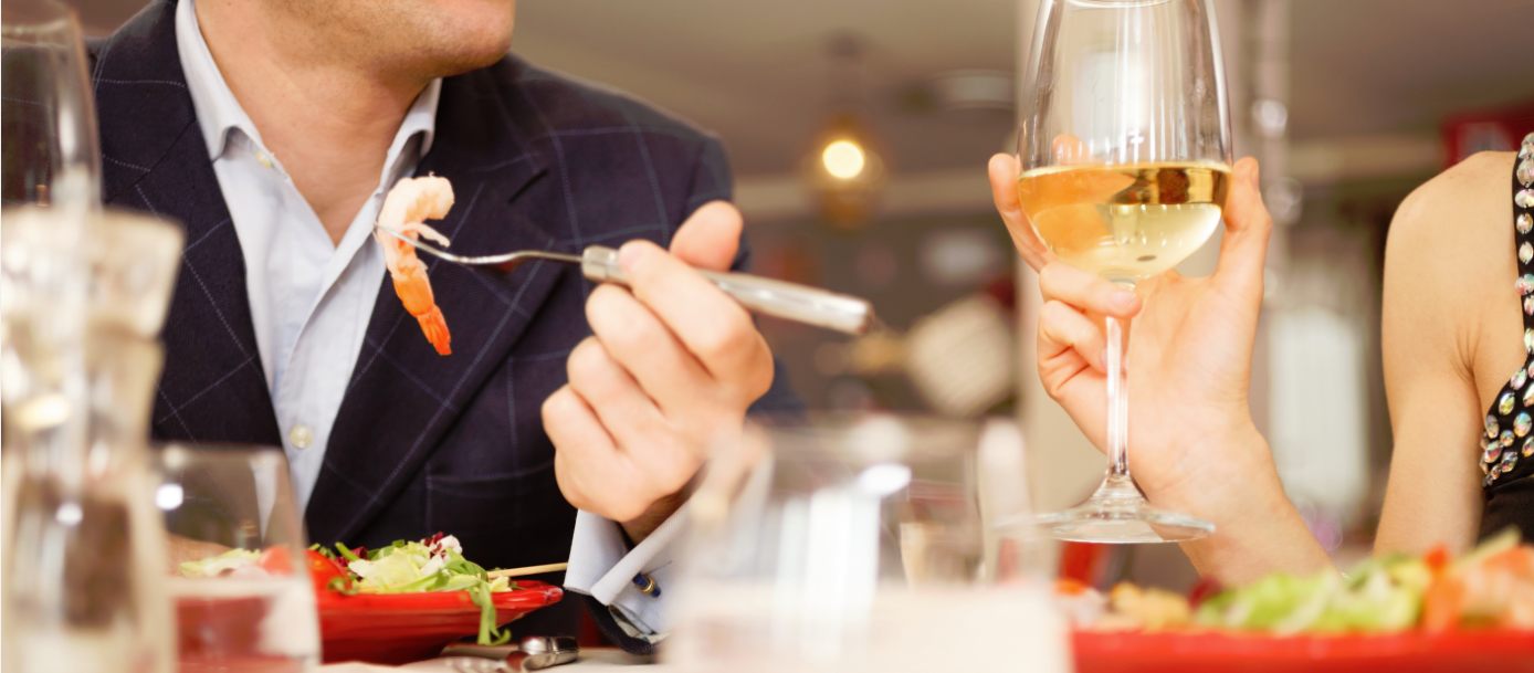 Restaurant Review Monitoring Service
