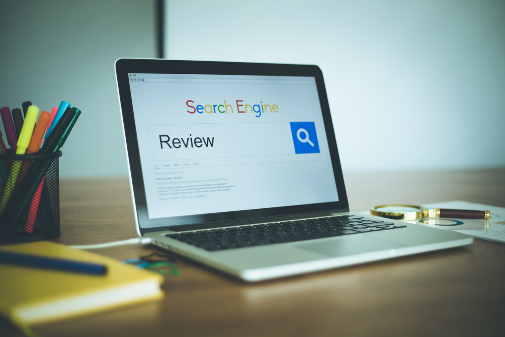 Utilize a Review Tracking System for Online Monitoring