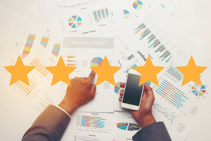 Benefits of Learning How To Track Reviews Online
