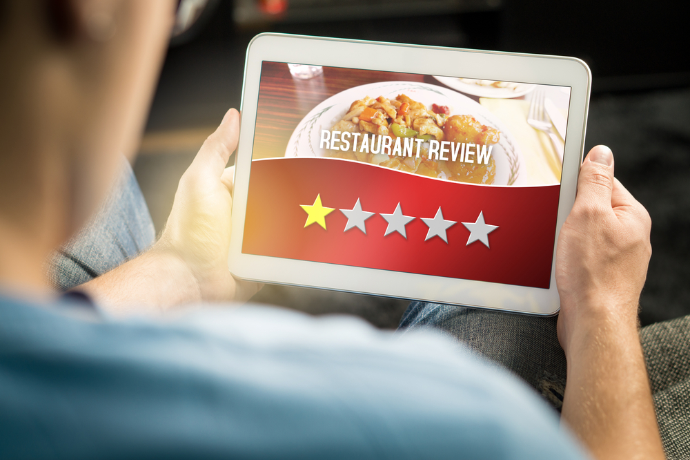 Why Reputation Management for Restaurants is So Important