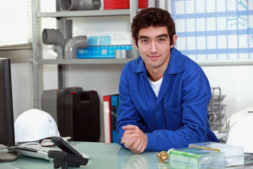 Employing Reputation Management for Plumbers Increases Business