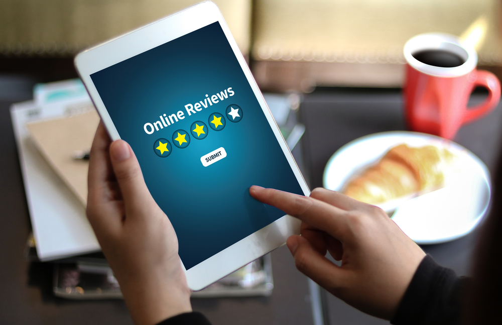 Did You Know There Is An Easier Way To Track Online Reviews?