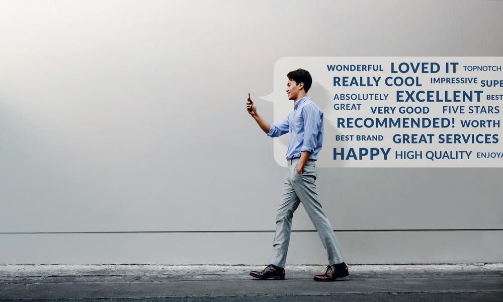 Build Smart Business Sense - Track Your Reputation Online